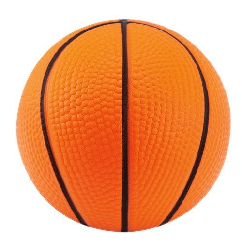 PELOTA ANTI-STRESS BASKETBALL