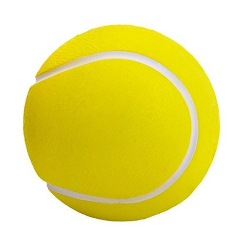 PELOTA ANTI-STRESS TENNIS